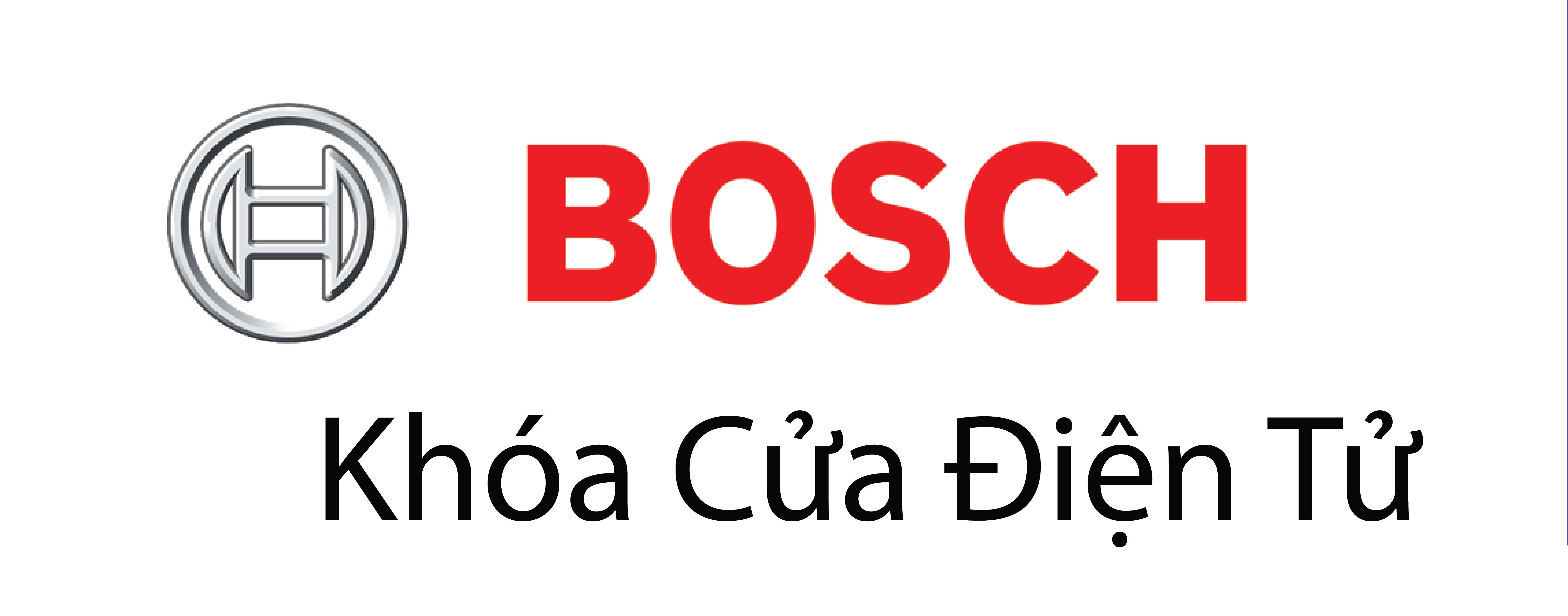 Khóa thông minh, boschlock, khóa Bosch